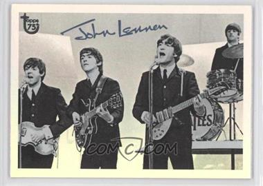 2013 Topps 75th Anniversary - [Base] - Rainbow Foil #29 - Beatles
