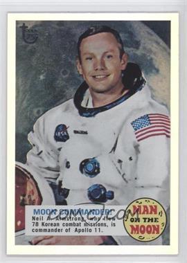 2013 Topps 75th Anniversary - [Base] - Rainbow Foil #53 - Man on the Moon