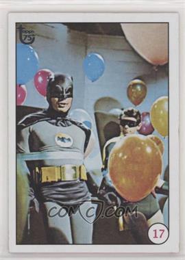 2013 Topps 75th Anniversary - [Base] #43 - Batman Laffs
