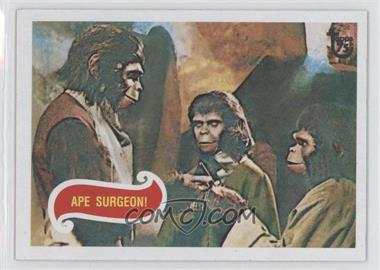 2013 Topps 75th Anniversary - [Base] #52 - Planet of the Apes