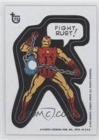 Comic Book Heroes Stickers