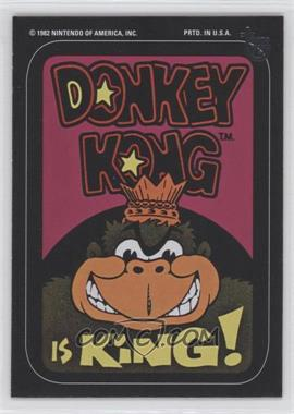 2013 Topps 75th Anniversary - [Base] #81 - Donkey Kong