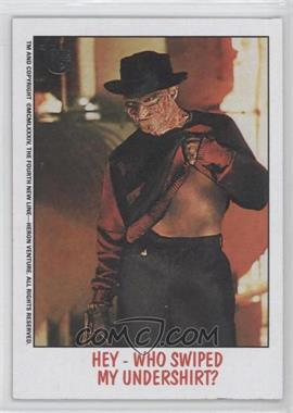 2013 Topps 75th Anniversary - [Base] #88 - Fright Flicks