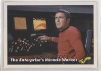 The Enterprise's Miracle Worker