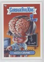 Brainy Janie