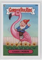 Garden Norm