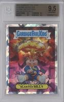 Blasted Billy (Checklist) [BGS 9.5 GEM MINT]