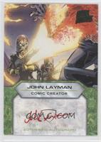 John Layman