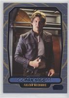 Han Solo /350