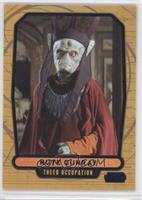 Nute Gunray #/350