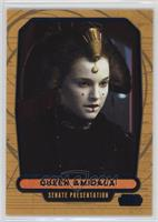 Queen Amidala /350