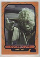 Yoda #/350
