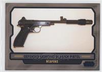 Defender Sporting Blaster Pistol #/350
