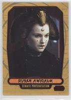 Queen Amidala #/35