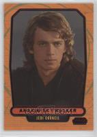 Anakin Skywalker /35
