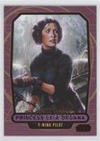 Princess Leia Organa /35