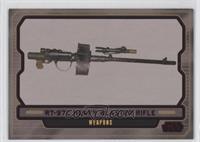 RT-97C Heavy Blaster Rifle /35