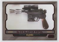 DL-44 Blaster Pistol #/35