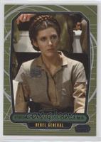 Princess Leia Organa (Rebel General)