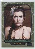 Princess Leia Organa (Slave Girl)
