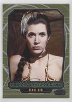 Princess Leia Organa (Slave Girl)