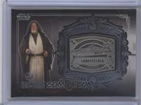 Obi-Wan Kenobi (Luke's Landspeeder)