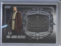 Obi-Wan Kenobi (Jedi Starfighter)