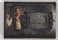Han Solo (Millennium Falcon)
