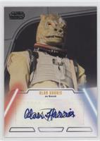 Alan Harris as Bossk