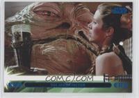 The Jabba Factor (Luke Skywalker)