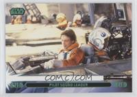 Pilot Squad Leader (Luke Skywalker)