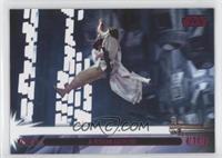 A Royal Rescue (Luke Skywalker)