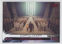 Celebration of Heroism (Luke Skywalker)