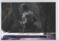 Temptation of the Darkside (Luke Skywalker)