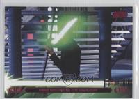 Dark Urging of the Emperor (Luke Skywalker)