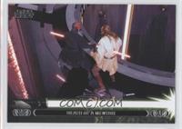 Death of a Mentor (Anakin Skywalker)
