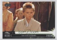Late Jedi Training (Anakin Skywalker)