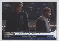 Truncated Trial (Anakin Skywalker)