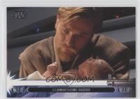 Clandestine Birth (Luke Skywalker)