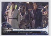 Springing the Trap (Anakin Skywalker)