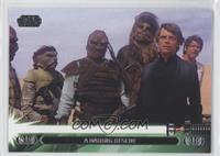 A Daring Rescue (Luke Skywalker)
