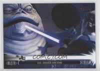 The Jabba Factor (Anakin Skywalker)
