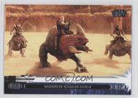 Wrath of a Great Beast (Anakin Skywalker)
