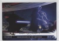 Dark Urging of the Emperor (Anakin Skywalker)