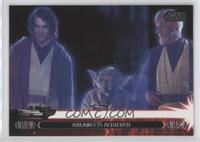 Balance is Achieved (Anakin Skywalker)