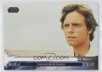 Isolation in Youth (Luke Skywalker)