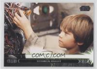 Technical Ability (Anakin Skywalker)