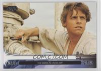 Technical Ability (Luke Skywalker)