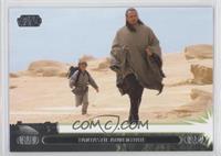 Fantastic Adventure (Anakin Skywalker)