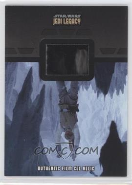 2013 Topps Star Wars Jedi Legacy - Film Cell Relics #FR-15 - Luke Skywalker
